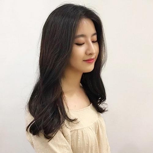 12 Kiểu tóc uốn dễ thương diện là đẹp - Ảnh 8