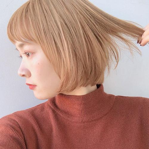 5 kiểu tóc bob đẹp nhất ai cũng phải ngước nhìn - Ảnh 14