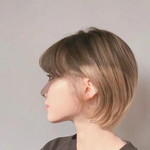 5 kiểu tóc bob đẹp nhất ai cũng phải ngước nhìn - Ảnh 15