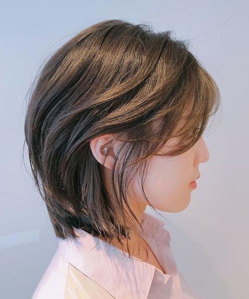 5 Kiểu tóc đẹp nhất Hè này chị em nên tham khảo - Ảnh 1