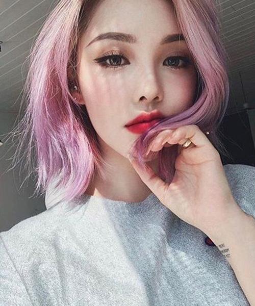5 Kiểu tóc đẹp nhất Hè này chị em nên tham khảo - Ảnh 9