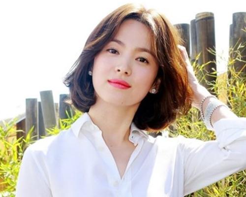 6 kiểu tóc xoăn ngắn được sao Hàn ưa chuộng nhất hiện nay - Ảnh 3