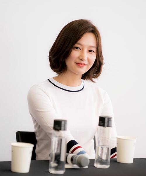 6 kiểu tóc xoăn ngắn được sao Hàn ưa chuộng nhất hiện nay - Ảnh 1