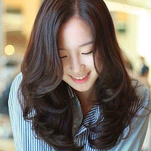 8 kiểu tóc đẹp nhất dành cho nàng tóc dày - Ảnh 19