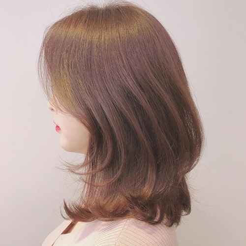 8 kiểu tóc đẹp nhất dành cho nàng tóc dày - Ảnh 18