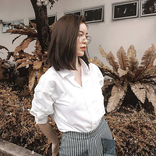 8 kiểu tóc đẹp nhất dành cho nàng tóc dày - Ảnh 17
