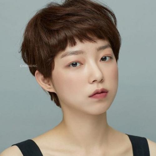 8 kiểu tóc đẹp nhất dành cho nàng tóc dày - Ảnh 15