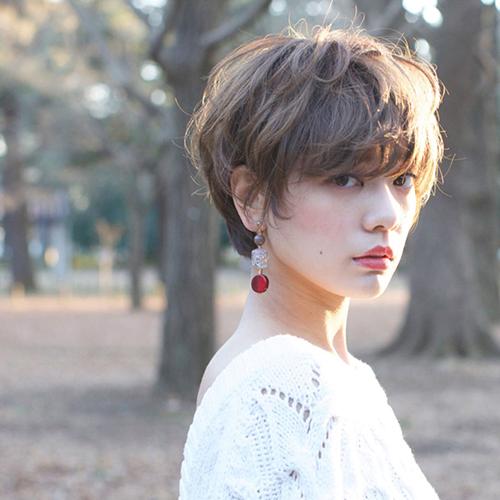 8 kiểu tóc đẹp nhất dành cho nàng tóc dày - Ảnh 14