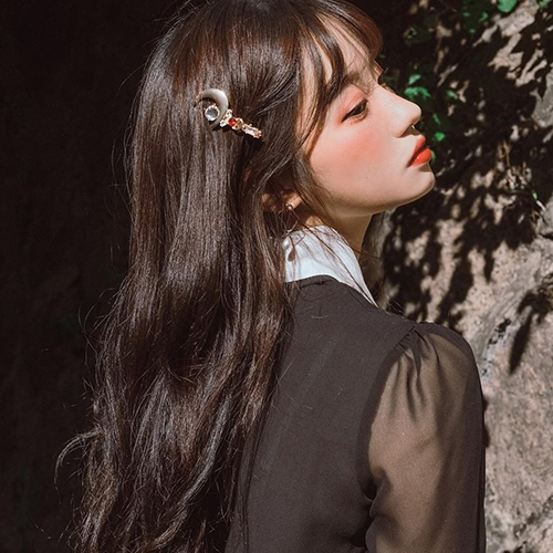 8 kiểu tóc đẹp nhất dành cho nàng tóc dày - Ảnh 8