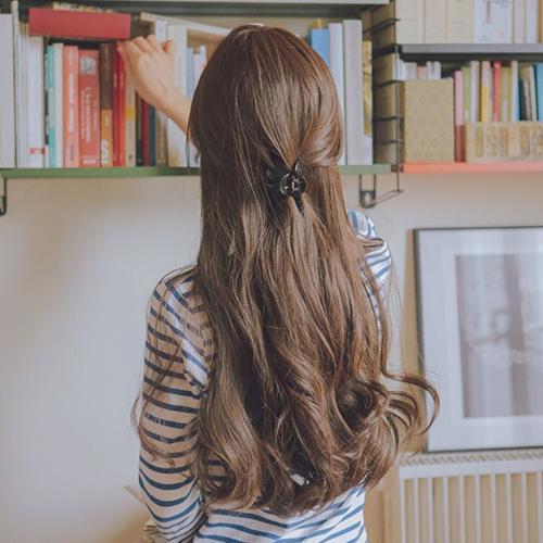 8 kiểu tóc đẹp nhất dành cho nàng tóc dày - Ảnh 4