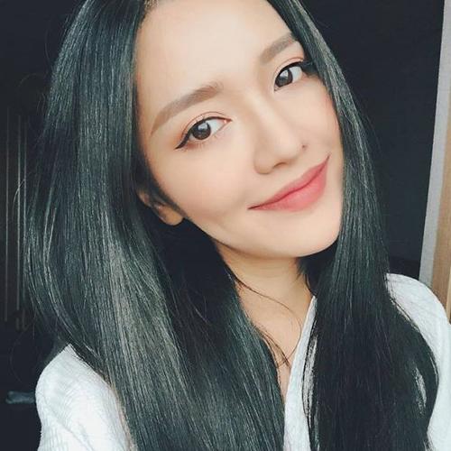 8 kiểu tóc đẹp nhất dành cho nàng tóc dày - Ảnh 1