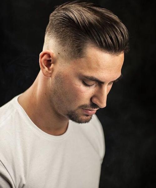 BST những kiểu tóc Undercut nam đẹp nhất hiện nay - Phần 1 - Ảnh 2