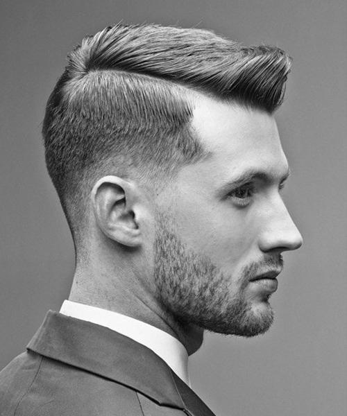 BST những kiểu tóc Undercut nam đẹp nhất hiện nay - Phần 1 - Ảnh 3