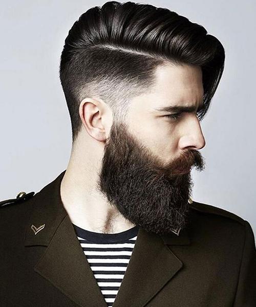 BST những kiểu tóc Undercut nam đẹp nhất hiện nay - Phần 1 - Ảnh 7