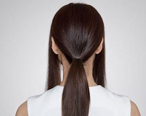 Hô biến tóc mỏng thưa thớt thành tóc dày bồng bềnh qua 4 bước đơn giản - Ảnh 1