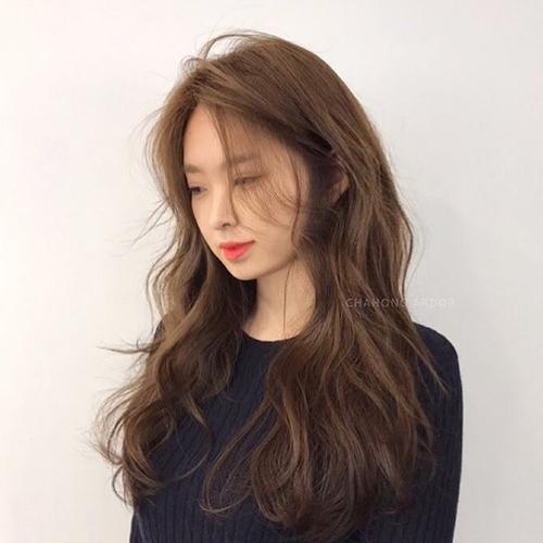 Hô biến tóc mỏng thưa thớt thành tóc dày bồng bềnh qua 4 bước đơn giản - Ảnh 6
