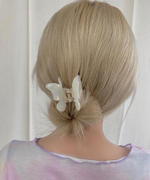 Mách nàng 4 kiểu tóc cực xinh chỉ với 1 chiếc kẹp càng cua - Ảnh 6