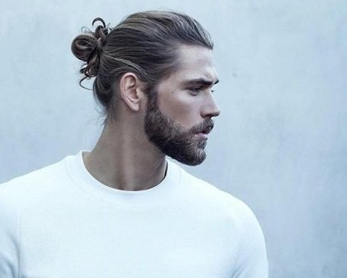Những kiểu tóc nam đẹp hiện đại hút hồn phái đẹp - Ảnh 4