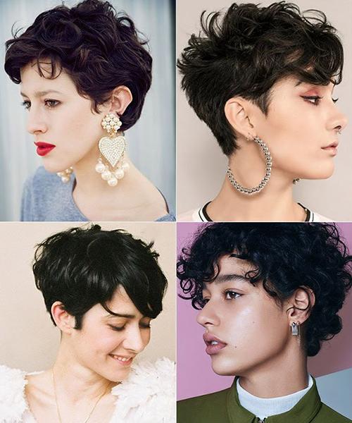 TOP 10 kiểu tóc tém đẹp nhất cho bạn gái phù hợp mọi khuôn mặt - Ảnh 6