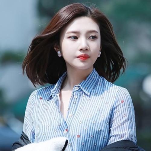 TOP 5 kiểu tóc ngắn đẹp phù hợp mọi khuôn mặt - Ảnh 10