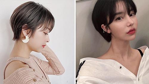 Top 6 kiểu tóc pixie giúp phái đẹp nâng tầm nhan sắc - Ảnh 6