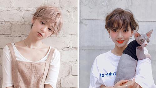 Top 6 kiểu tóc pixie giúp phái đẹp nâng tầm nhan sắc - Ảnh 9