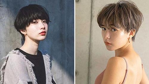 Top 6 kiểu tóc pixie giúp phái đẹp nâng tầm nhan sắc - Ảnh 10