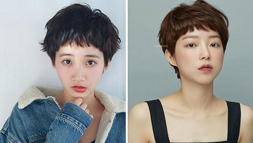 Top 6 kiểu tóc pixie giúp phái đẹp nâng tầm nhan sắc - Ảnh 13