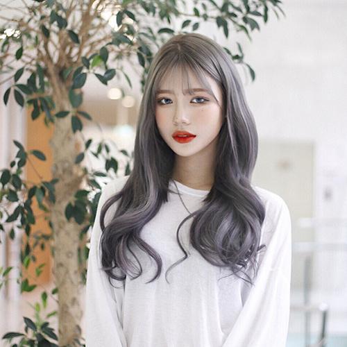 TOP 5 kiểu tóc uốn gợn sóng đẹp chuẩn style Hàn - Ảnh 15
