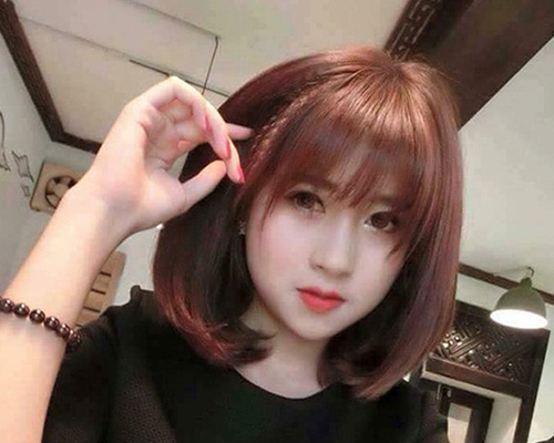 Top 7 kiểu tóc ngắn đẹp giúp nàng có mái tóc thưa, mỏng che giấu khuyết điểm hiệu quả - Ảnh 2