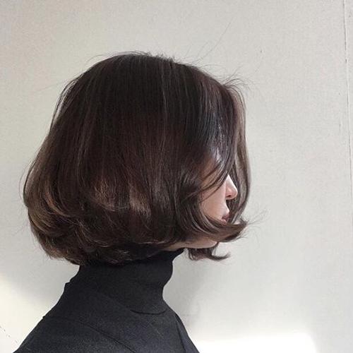 Top 7 kiểu tóc ngắn đẹp giúp nàng có mái tóc thưa, mỏng che giấu khuyết điểm hiệu quả - Ảnh 4