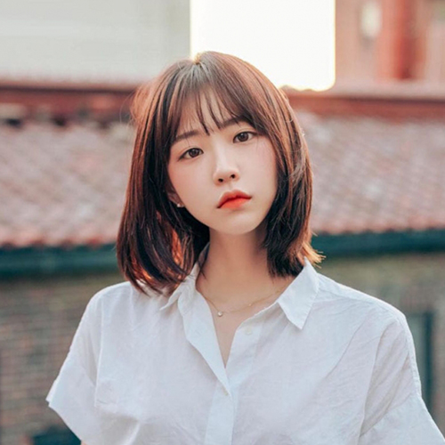 Top 7 kiểu tóc ngắn đẹp giúp nàng có mái tóc thưa, mỏng che giấu khuyết điểm hiệu quả - Ảnh 5