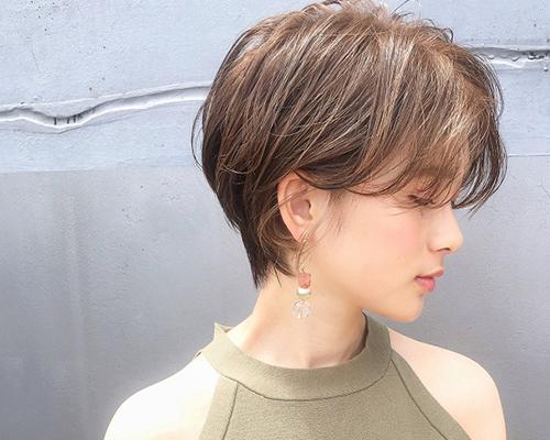 Top 7 kiểu tóc ngắn đẹp giúp nàng có mái tóc thưa, mỏng che giấu khuyết điểm hiệu quả - Ảnh 7