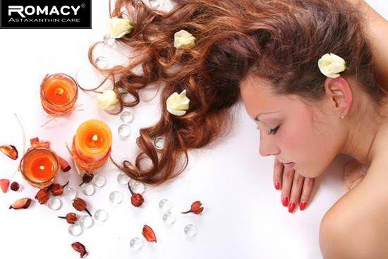 Lão hóa tóc - Nguyên nhân và cách khắc phục!