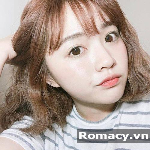 26 kiểu tóc ngắn mái thưa đẹp nhất 2018
