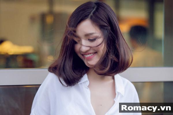 22 Kiểu tóc ngắn uốn đẹp nhất 2018 cho nàng quyến rũ