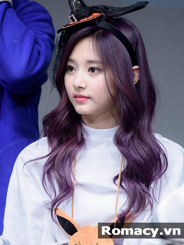 40 màu tóc đẹp không thể bỏ qua trong năm 2018