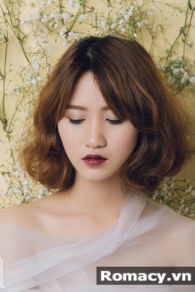 5 kiểu bob Hàn Quốc đẹp mê ly