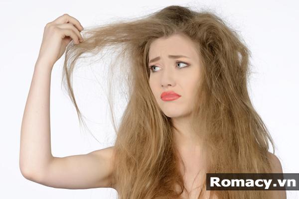 6 cách chăm sóc tóc bị hư tổn nặng tại nhà đơn giản hiệu quả
