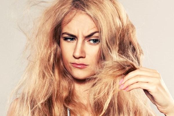 4 cách chăm sóc tóc gãy rụng cho tóc trở nên chắc khỏe tại nhà
