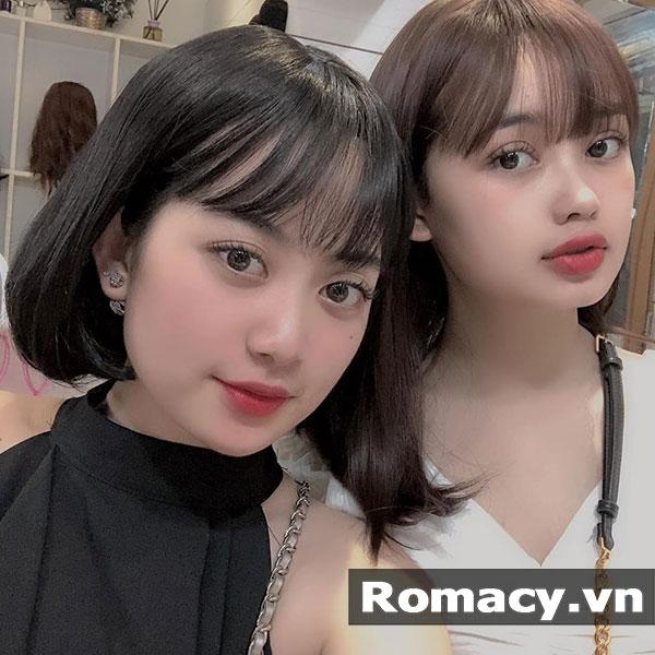 25+ kiểu tóc ngắn đẹp đáng thử trong năm 2019