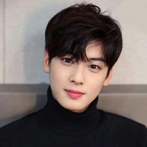 33 kiểu tóc nam ngắn Hàn Quốc đẹp được ưa chuộng nhất năm 2020