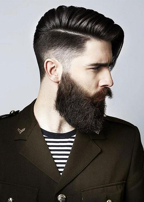 TOP 3 kiểu tóc nam undercut cực đẹp đang thịnh hành nhất 2020