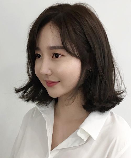 8 kiểu tóc ngắn uốn cụp đẹp phù hợp với mọi khuôn mặt để là đẹp