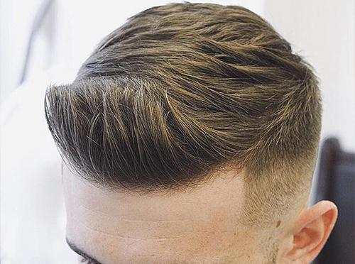 Các kiểu tóc nam đẹp dự báo sẽ thống trị mùa hè năm 2020