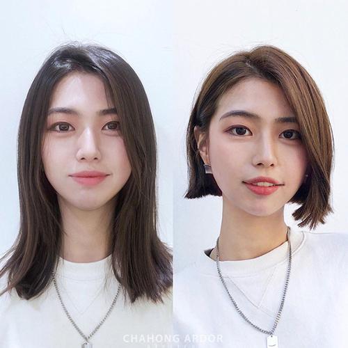 TOP 7 kiểu tóc ngắn đẹp phù hợp với khuôn mặt phụ nữ châu Á