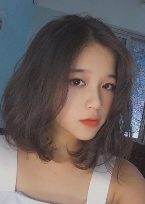 8 kiểu tóc ngắn cho mặt vuông đẹp nhất cho bạn gái thêm tự tin tỏa sáng