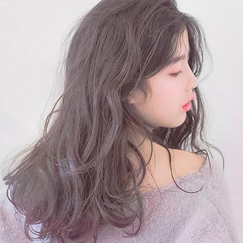 TOP 5 kiểu tóc uốn gợn sóng đẹp chuẩn style Hàn