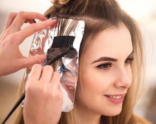 Mẹo chăm sóc tóc nhuộm bóng mượt và bền màu ngay tại nhà