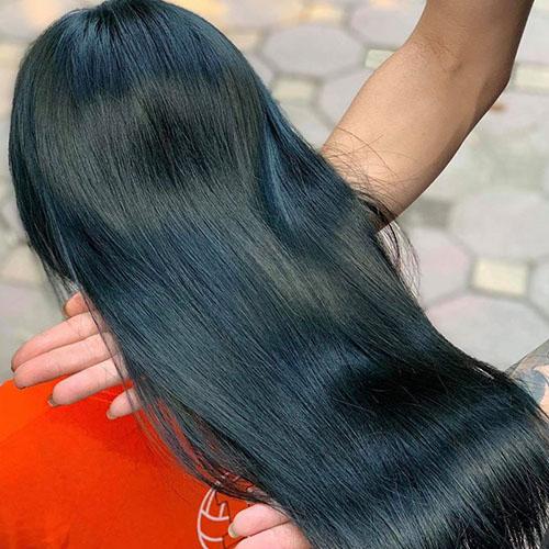 Nhuộm tóc và những lưu ý quan trọng cần ghi nhớ